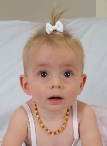 What Are Baby Amber Teething Necklaces Thebabyspot Blog