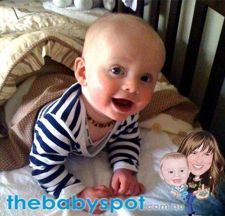 Picking The Right Baby Cot