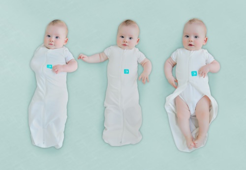 New Baby Swaddles