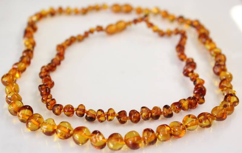 cognac-amber-necklaces-for-mum-and-baby